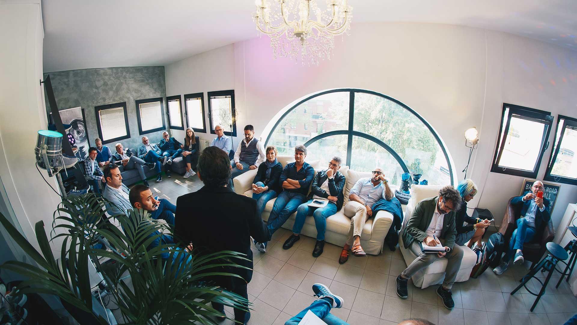Sala grande riunione