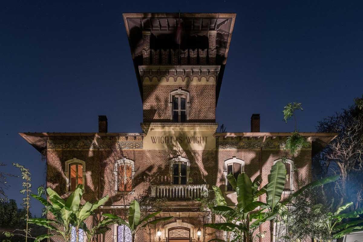 Castello del Lupo - Monza