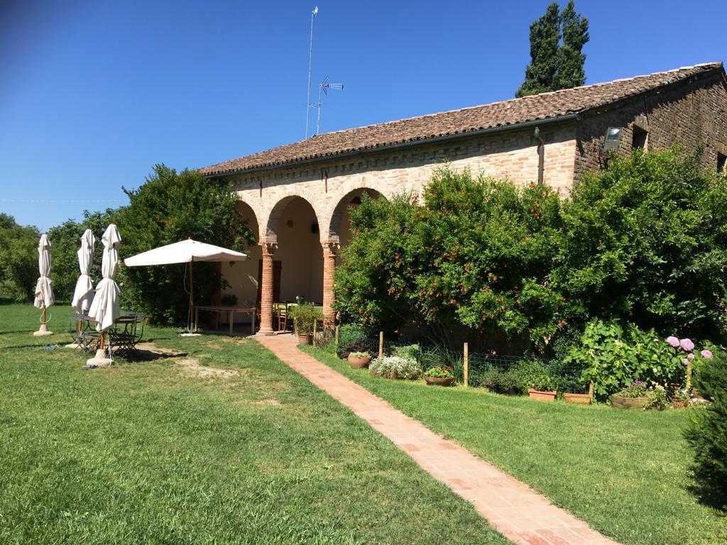 Podere Misericordia Borgo Pulciano Perugia