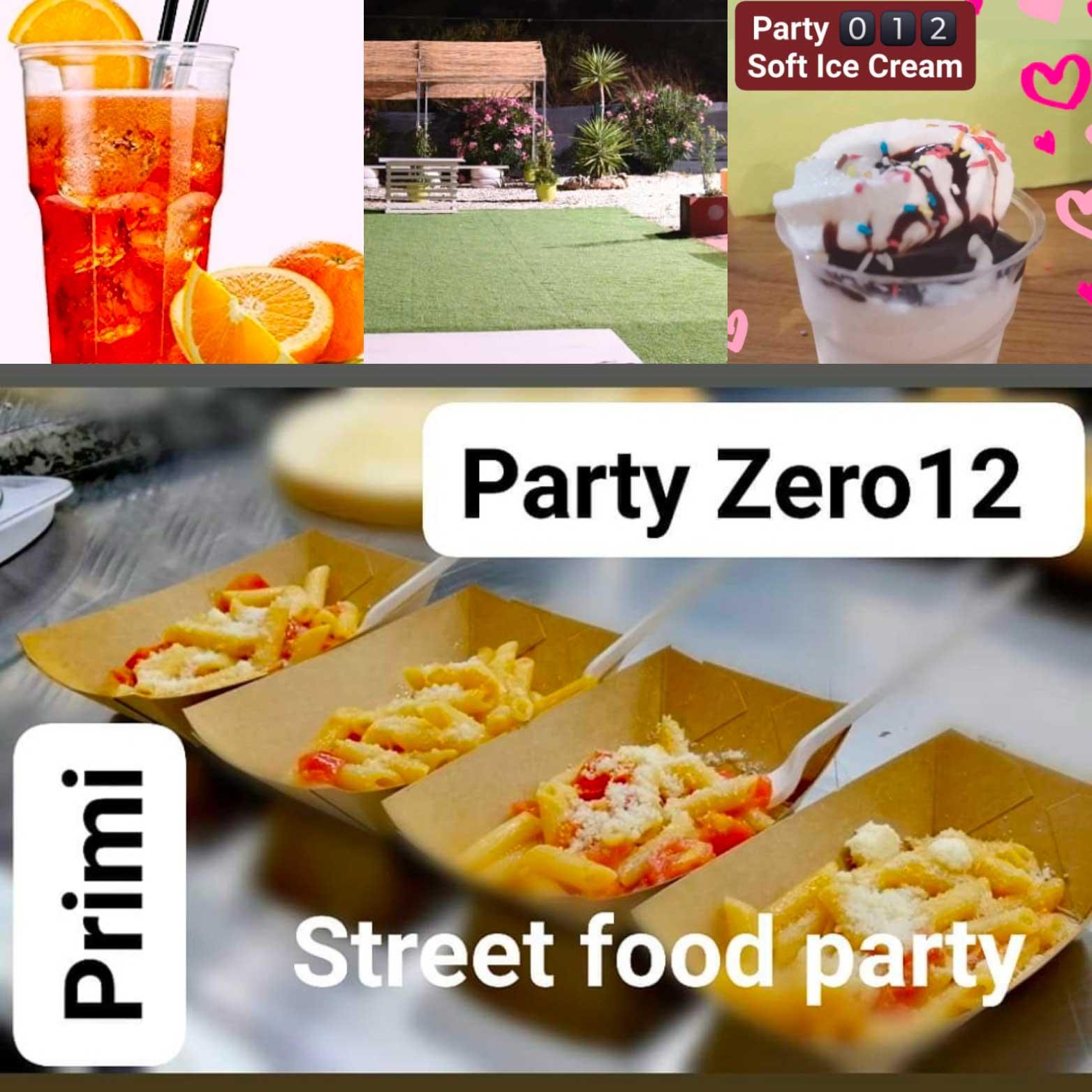 Party012 Catania Misterbianco