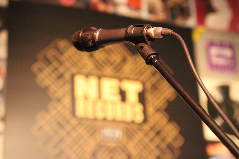 Net Records - Firenze