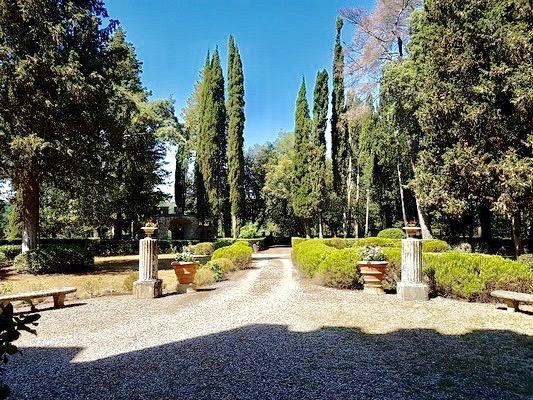 Castello di Montauto Firenze - Eventi privati